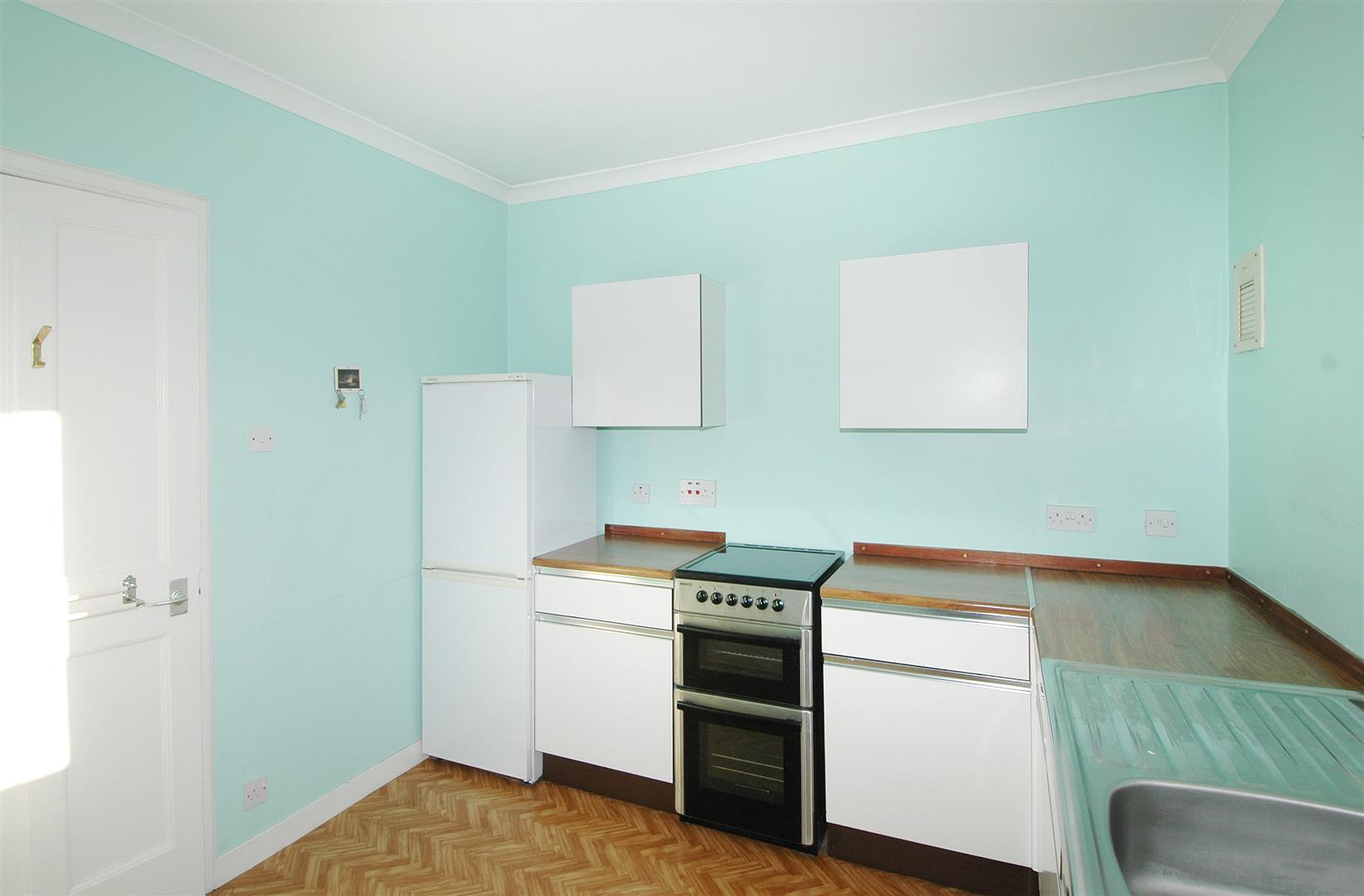 Flat : 104 Orchard Park, Kelso